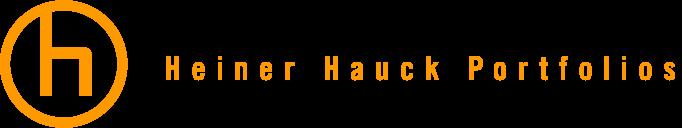 Heiner Hauck, Hamburg Logo